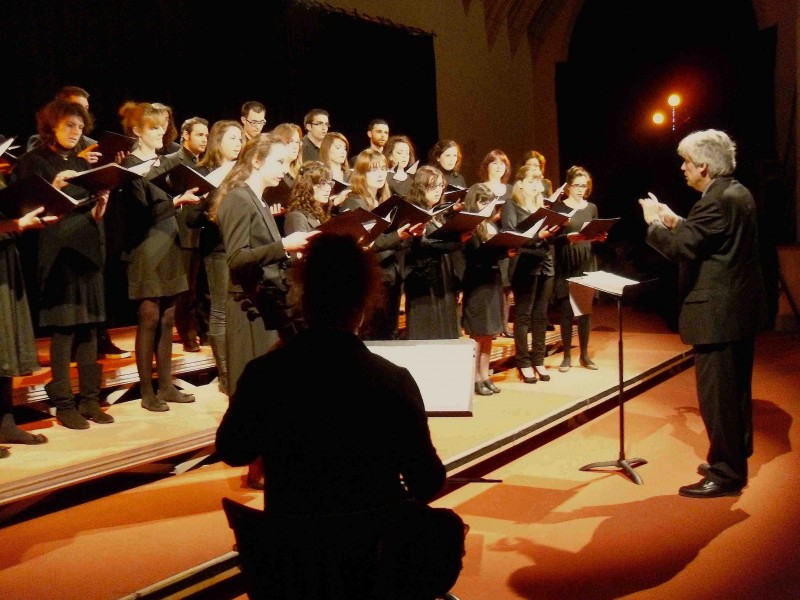 Tours Chamber Choir