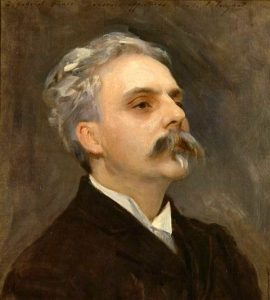 Requiem de Gabriel Fauré : Sing Along!